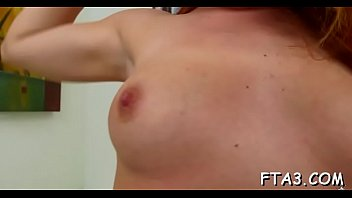walking full of pussy with cum Lactating breast torture