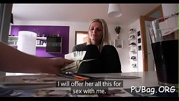 2015 anal agent public Mature housewife in kitchen