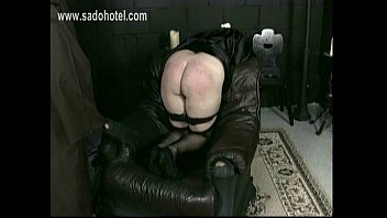 sniff panties her scene Tube wife tied blindfolded analyzed by stranger